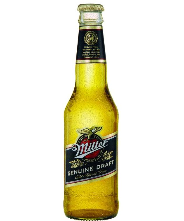 Miller Genuine Draft  Mississippi Beer Love